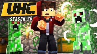 Minecraft: Cube UHC Season 20! Ep  1 - IT'S THAT TIME AGAIN