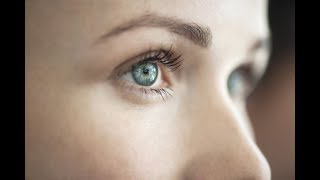 Pourquoi a t-on les yeux bleus ou verts ?