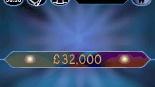 Game Boy Advance Longplay [163] Who Wants to Be a Millionaire