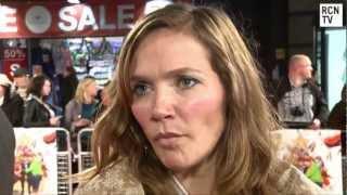 Jessica Hynes Interview - Nativity 2 Danger In The Manger World Premiere