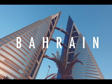 A Road Trip To Bahrain