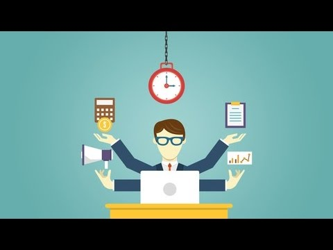 My 4 Hour Workday: A Balanced Productivity and Time Management Workflow System