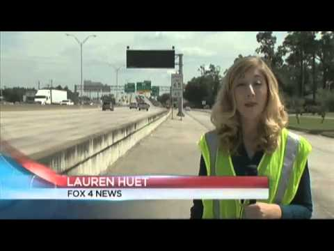 TxDOT prepares for growth in Southeast Texas