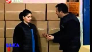 Mustafa Karadeniz Kıza ölü paketletiyor.
