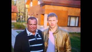 клип татарин.mpg