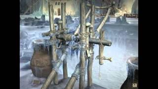 [#10] Прохождение Syberia 2 - Деревня Юколов