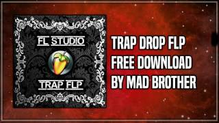 Festival & Hybrid Trap Sample Pack by Mad Brother [FREE DOWNLOAD]