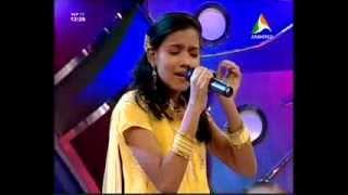 Ninaithu Ninaithu Parthen Nidhi Pradeep