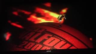 NCAA Final Four 2000 Intro