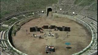 Pink Floyd - Echoes (Part. 1) Live at Pompeii ♫
