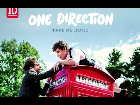 One Direction 'Take Me Home' Album - First Listen - YouTube