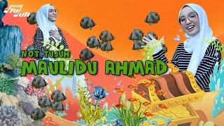 Not Tujuh Maulidu Ahmad (Cover) Mp3