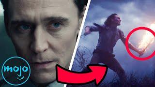 Top 10 Things You Missed in Loki Episode 5