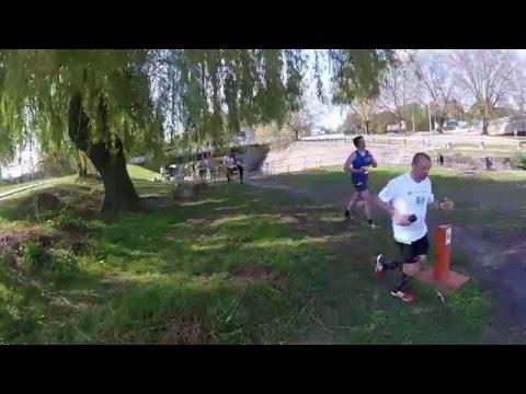 15km de Liège 2016 - Jogging (Liège)