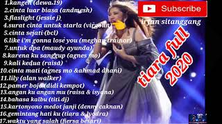 Tiara anugrah Indonesian idol-full album terbaru 2020