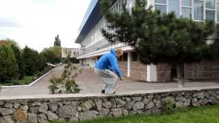 Parkour & Freerunning : My life in one video...