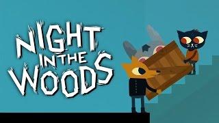 Ein hoch auf Verbrechen! | 05 | NIGHT IN THE WOODS