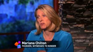 Kristi Jacobson and Mariana Chilton on How Hunger Hurts Everyone