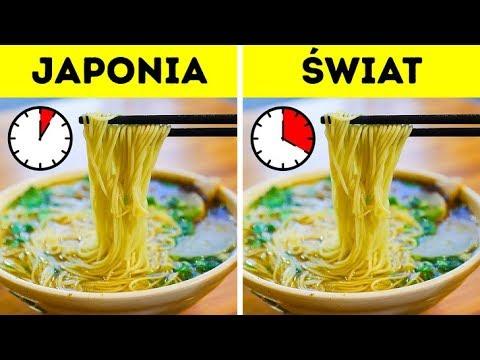 Naukowcy tłumaczą, dlaczego Japończycy są tacy szczupli