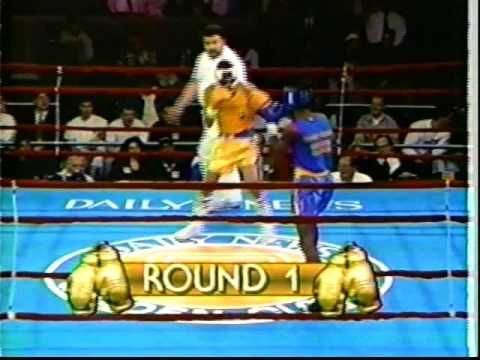 66th Daily News Golden Gloves 1993 (part 1)