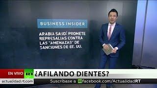 Riad promete responder a las posibles sanciones por la desaparición de reportero saudita