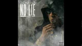2 Chainz - No Lie (Instrumental)