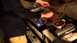 House Music DJ Abio (Mix 2)