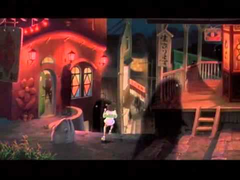 Spirited Away Trailer ...