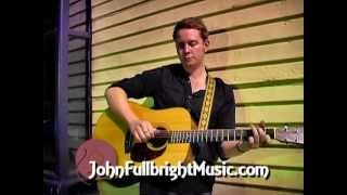 "John Fullbright - ""Me Wanting You"""