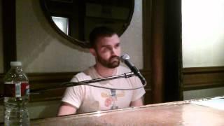 Undercurrents - Jeb Havens (Original Song @ Martuni
