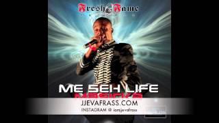 Masicka - Me Seh Life   February 2013
