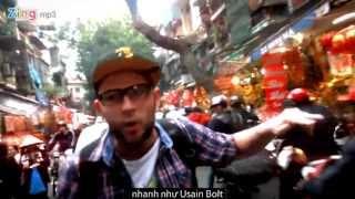 Ôi Giời Ơi - Hanoi Sessions ft. EP - www.mp3.zing.vn