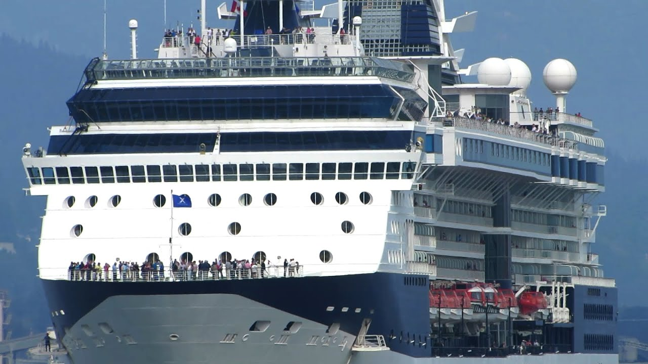 Celebrity Infinity 2019 / 2020 cruises | IgluCruise