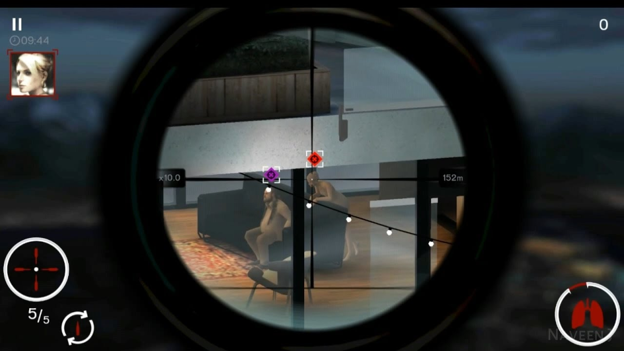 6 Best First Person Shooter Games of Android