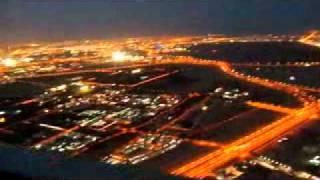 tour to dubai 2011- burj Khalifa