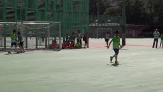2016/10/28 梁潔華vs港大同學會(小學5人賽)16