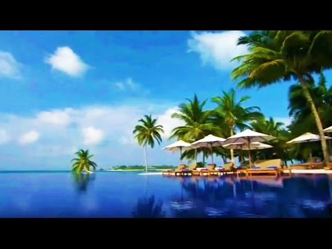 Virtual Vacation Tropical Island Tour - Realexcel Epilepsy Portal Sanctuary