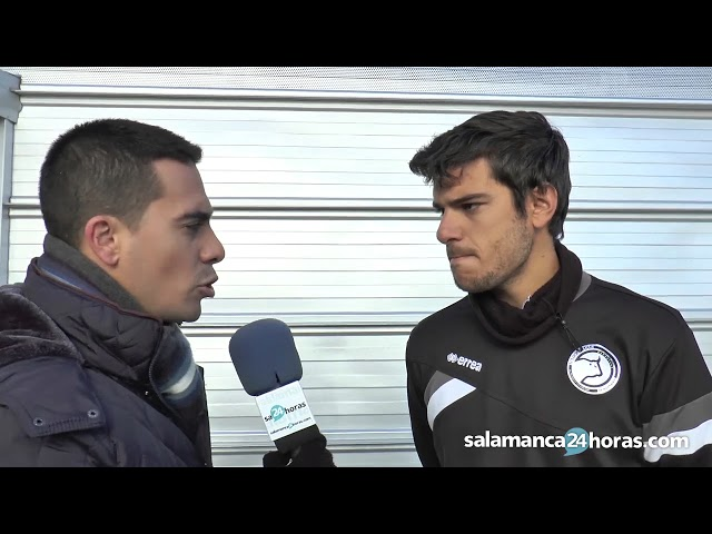 La previa del derbi: Entrevista con Carlos de la Nava