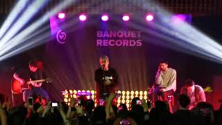Bring Me The Horizon 'mother Tongue' Acoustic Live Debut  Kingston March