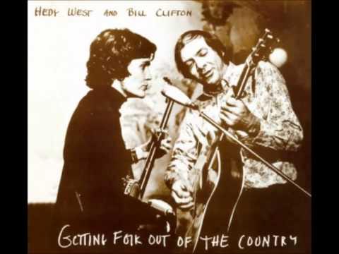Bill Clifton &