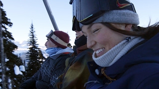 Spencer O'Brien and her rad dad | Good Times with Craig McMorris | CBC Sports