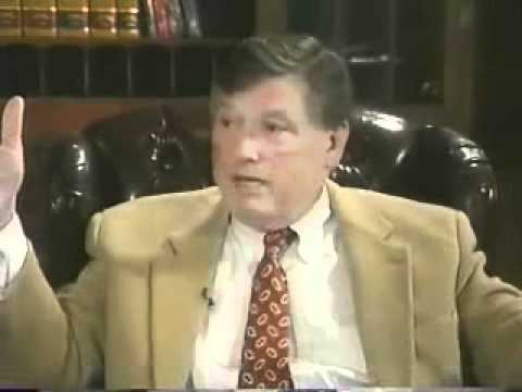Bill Fagan discusses the Existence of God & Christ on Legal Lines with Locke Meredith