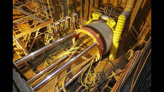 Microtunnelling Elbedüker