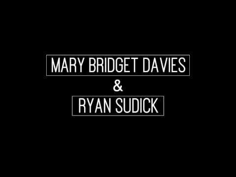 Ryan Sudick & Mary Bridget at Music Box Cleveland, OH