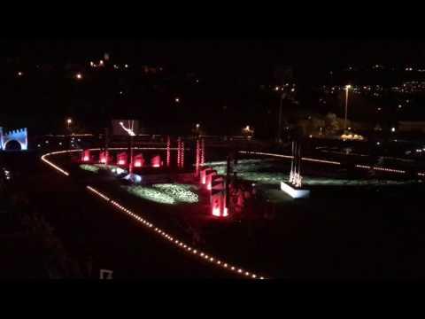 Cerimonia di apertura dei Giochi dei Piccoli Stati d'Europa