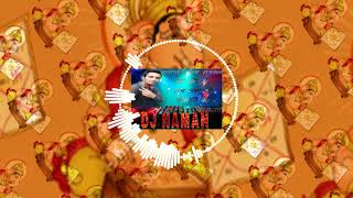 Ganpati Aayo BapaGanpati Aayo Bapa Religious Gujrati Song by dj naman raj