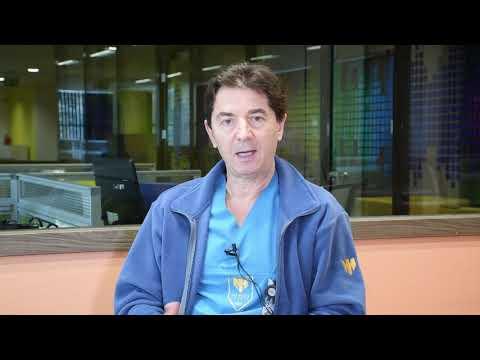 Изјава на Д-р Жан Митрев - Препораки како против коронавирусот