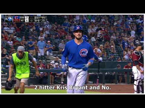 Cubs' lack of production from leadoff spot an early-season concern