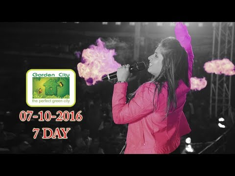 Aishwarya Majmudar Live Navratri | Garba Queen | DAY 07