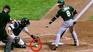 MLB | Awful Call